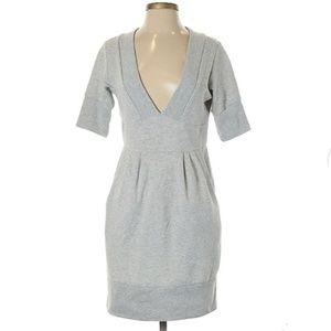 Push Lush Victoria's Secret Sweatshirt Dress M